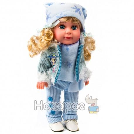 Кукла виниловая (Т 2008 R)