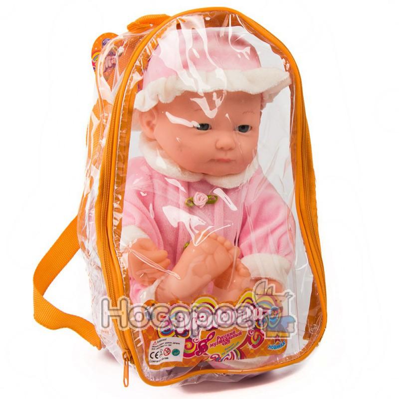 Фото Кукла в рюкзаке (в 551270 R)