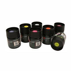 Краска витражная на основе раств.холодной фиксации, Черная, 50мл, Glas Art, Marabu, 130205473
