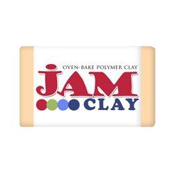 Пластика Jam Clay, Капучино, 20г