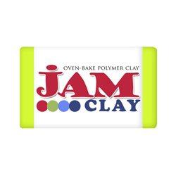Пластика Jam Clay, Лимонная капля, 20г