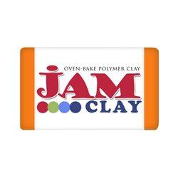 Пластика Jam Clay, Абрикос, 20г