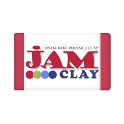 Пластика Jam Clay, Полуниця, 20г