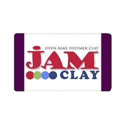 Пластика Jam Clay, Фиолетовая сказка, 20г