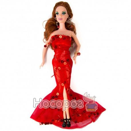 """Кукла """"Мисс Вселенная"""" (В 542341 R)"""