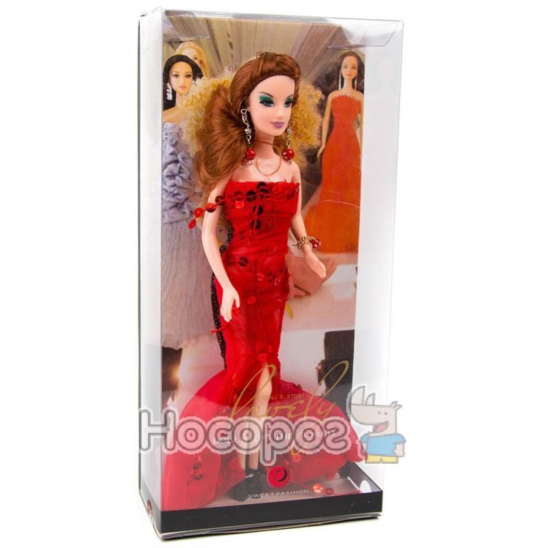 """Фото Кукла """"Мисс Вселенная"""" (В 542341 R)"""