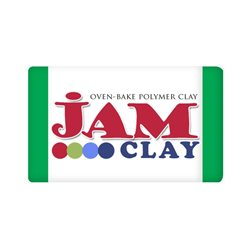 Пластика Jam Clay, Весняна зелень, 20г