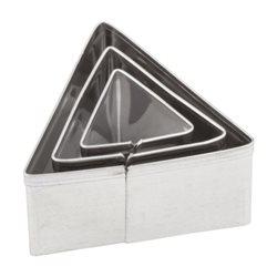 """Набор катеров """"Треугольник"""", 3 шт., Makin's"""