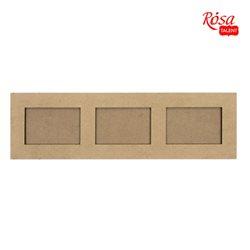 Классическая рамка №4, МДФ, 61х18х1,1см, ROSA