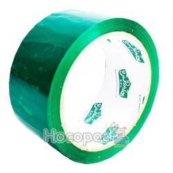 Скотч EcoPackLіne 55 м зелёный