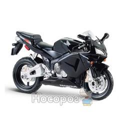 Моделі мотоциклів Blurago (асорті) 1:18