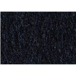 Фетр листовой (100% шерсть) 30 * 45см, Черный, 450г / м2, 4мм, Knorr Prandell