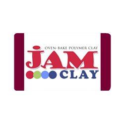 Пластика Jam Clay, стигла вишня, 20г