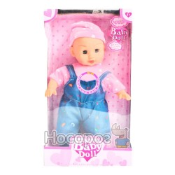 Пупс Jinco Baby Doll OBL367756