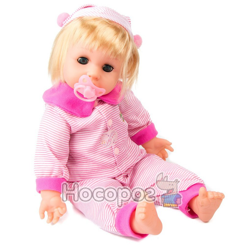 Фото Кукла в рюкзаке (В 642407 R)