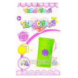 Набір для дитячої творчості В 921284 (для пошиття сумочки, чехла)