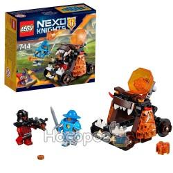 """Конструктор LEGO """"Катапульта Хаоса"""" 70311"""