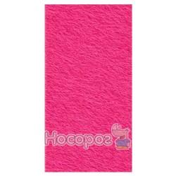 Фетр листовой ROSA Talent розовый