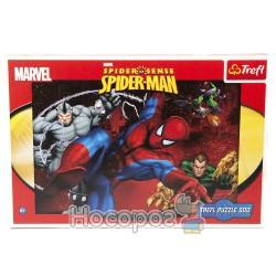 """Пазл """"Вперед!"""" Disney Spiderman"""