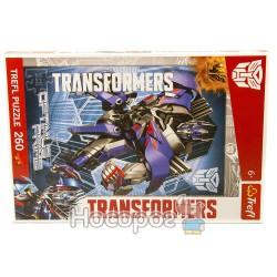 "Пазл ""Оптимус Прайм"" Transformers Hasbro"