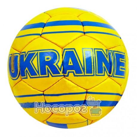 """Фото Мяч футбольный """"UKRAINE-18"""""""