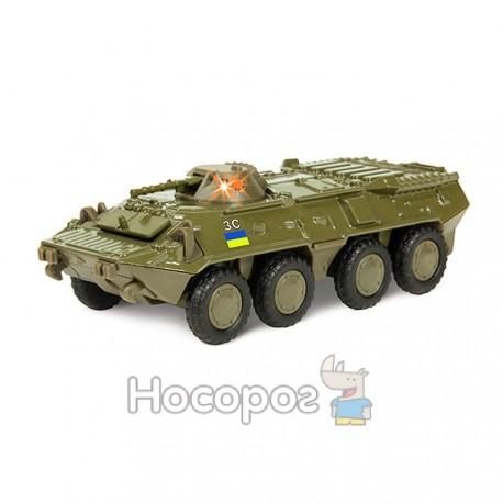 Модель БТР-80 CT11-270/3