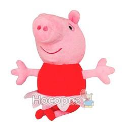 М яка іграшка Пеппа - балерина 576ab20adc1b9