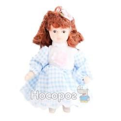 Лялька керамічна-міні