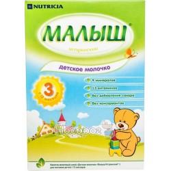 Молочная смесь Малыш Истринский №3 320 гр