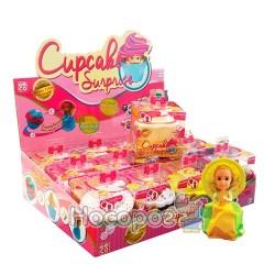 Кукла серии Ароматные капкейки (в ассортименте)