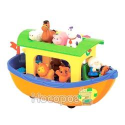 Игровой набор - Ноев ковчег