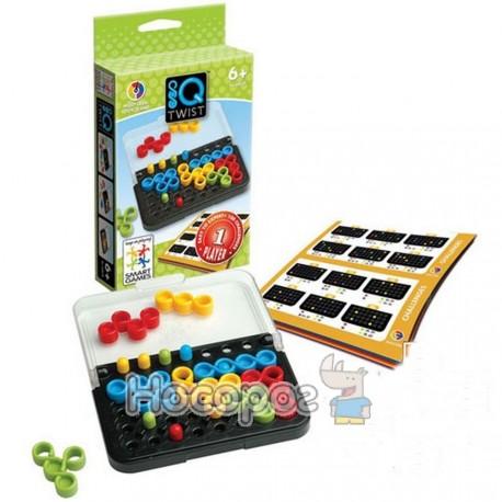 Фото Smart Games - Игра настольная IQ Твист