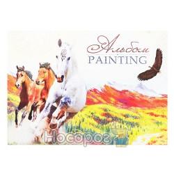 Альбом для рисования Септима A4, 24 листа