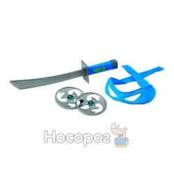 Набор оружия - боевое снаряжение Леонардо [92031]