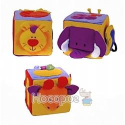 Набор кубиков 33037 Redbox