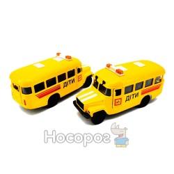 Автомодель - Детский автобус КАВЗ