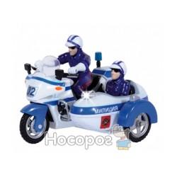 Автомодель Мотоцикл