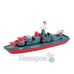 Модель Военный корабль