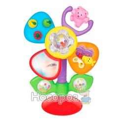 Игрушка на присоске Цветок