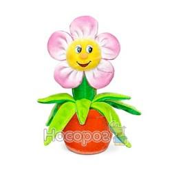 Мягкая игрушка Нежный цветок