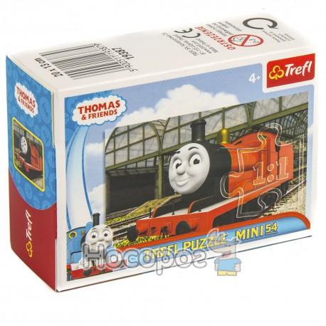 """Пазл """"Томас и друзи"""""""