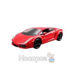Авто-конструктор - LAMBORGHINI GALLARDO LP560-4