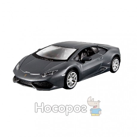 Авто-конструктор - Lamborghini Huracan 610-4