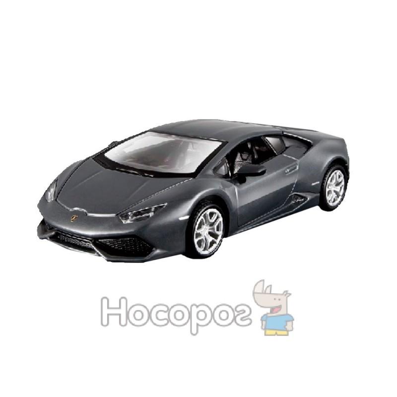 Фото Авто-конструктор - Lamborghini Huracan 610-4