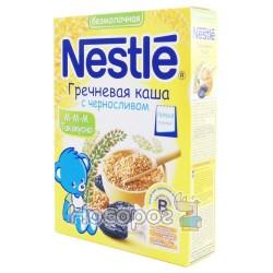 Nestle WTC гречана каша з чорносливом new 12195966