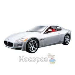 Авто-конструктор - Maserati Gran Turismo