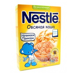 Nestle WTC вівсяна каша new 12196303