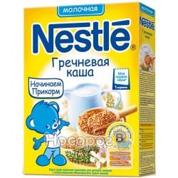 Nestle WTC молочна каша гречана new 12196380