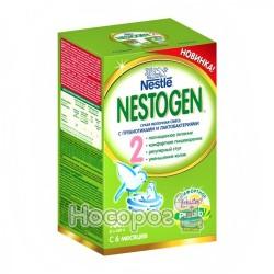 "Nestle WTC з.г.м. ""Нестожен 2"" 700гр 12199227"