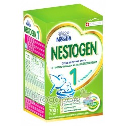 "Nestle WTC з.г.м. ""Нестожен 1"" 700гр 12199955"
